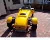 Westy wanted zetec, vx or v8 - last post by chris-v8-euro