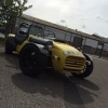Westfield Windbreak to fit Roll Bar - last post by CrisisWolf