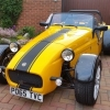 SEIW boot lid ....Black or Yellow. - last post by cherrill