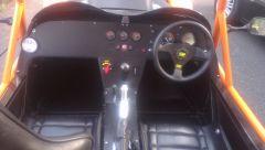 Busa Cockpit