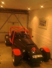 Busa Garage