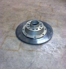 21_Brake disc & bell