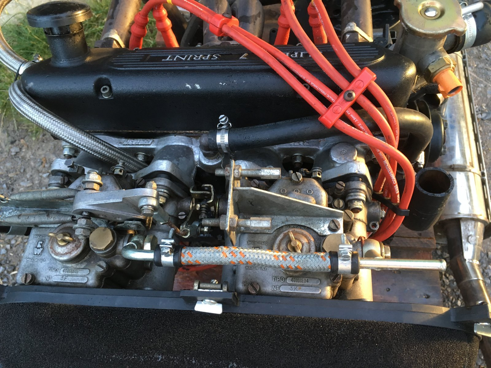 1600 Crossflow Engine For Sale Parts For Sale Wscc