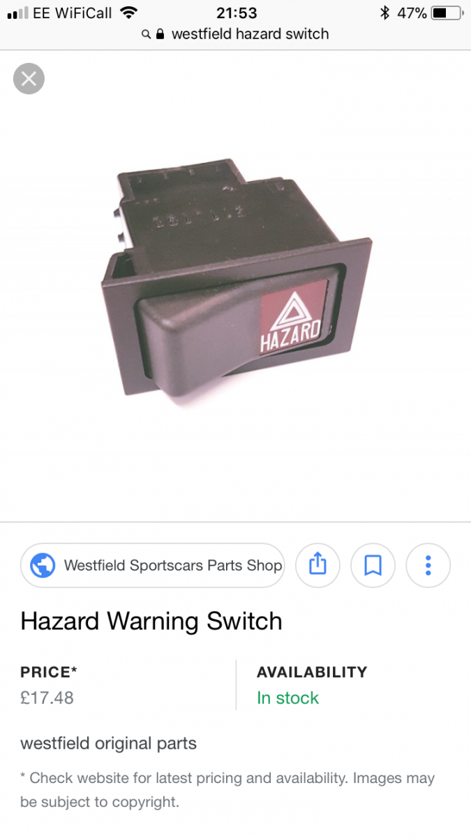 Hazard Light And Turn Signal Wiring Difference