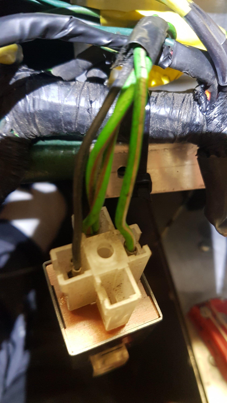 Excellent Hazard Switch Wiring Tech Talk Wscc Community Forum Wiring Database Ilarigelartorg