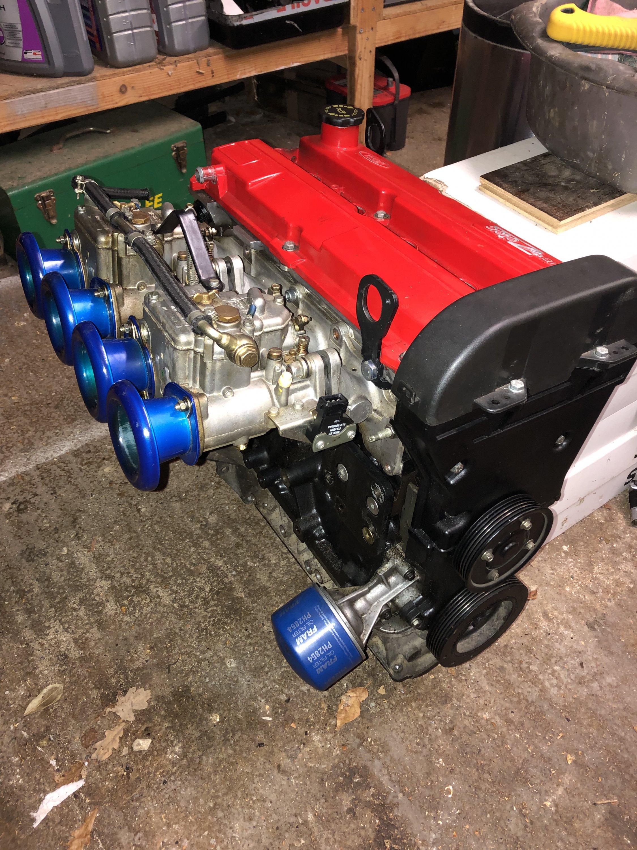 2 0 Silvertop Zetec Engine Package Update Parts For Sale Wscc Community Forum