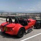 Gary Sport 250 Barcelona
