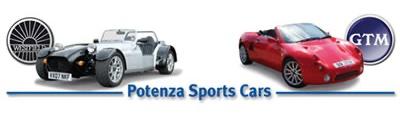 Westfield Sports Cars